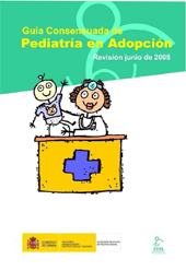 Guia Pediatrica Adopcion